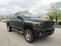 2007 Dodge Ram Diesel in Naperville, Illinois
