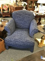 Blue Chair in Naperville, Illinois