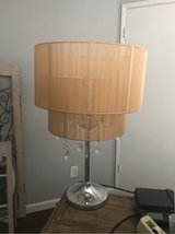 large table lamp in Vacaville, California