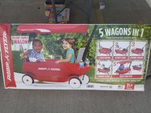 Kids wagon brand new in The Woodlands, Texas