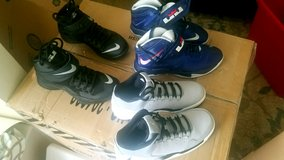 Various shoes (size 7) 20.00 in Fairfield, California