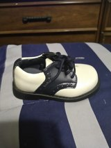 Infant Boy Shoes Size 4 in Alexandria, Louisiana