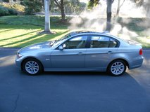 2006 BMW 325i  LOW MILES in San Diego, California