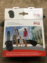 Britax Car Seat Travel Bag in DeKalb, Illinois