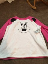 3X Minnie Mouse pajamas in Alamogordo, New Mexico