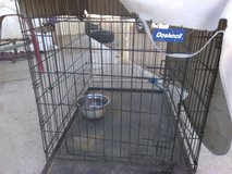 big nice dog cage in Barstow, California