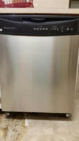 Frigidaire Built In Stainless Dishwasher in Lawton, Oklahoma