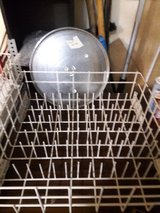 Microwave replacement glass plate in Wheaton, Illinois