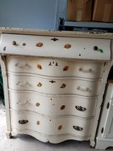 Solid old Wood Dresser in Naperville, Illinois