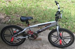 "Mongoose 20"" Bicycle in Kingwood, Texas"