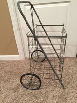 Antique Metal Cart in Wilmington, North Carolina