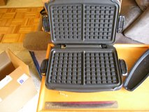 GEORGE FOREMAN GRILL in Yorkville, Illinois