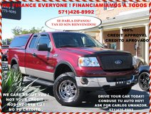 2005 FORD F-150 XLT * WE FINANCE EVERYONE CALL US TODAY! in Quantico, Virginia