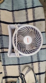 Barely Used Honeywell Fan *over half off!* in Oceanside, California