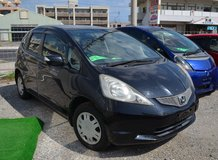 *SALE!* 2008 Honda FIT* *NEW TIRES* Excellent Condition! 500 Series, Clean!* Brand New JCI & Roa... in Okinawa, Japan