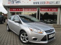 '14 Ford Focus SE AUTOMATIC in Spangdahlem, Germany