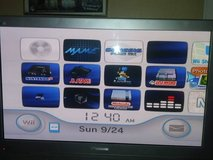 Wii, + 3,500 Games & Alot More. in Nellis AFB, Nevada
