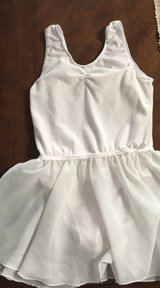 White Ballet leotard with skirt in Ramstein, Germany