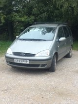 ford galaxy 1.9 Diesel in Lakenheath, UK