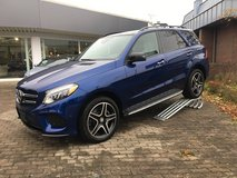REDUCED! 2017 GLE350 4MATIC Suv in Ramstein, Germany