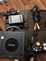 Game Cube Complete Works Fine in Fort Knox, Kentucky