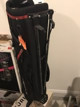 brand new golf club carrier/ caddy in Camp Lejeune, North Carolina