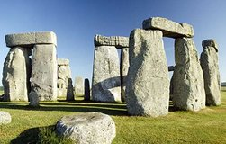 STONEHENGE and ENGLISH HERITAGE TOUR. 20-23 October in Ramstein, Germany