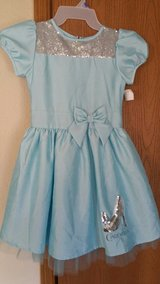 Cinderella Dress in Fort Leonard Wood, Missouri