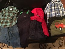 18 month boy winter clothes in Byron, Georgia