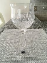 Crystal Wine Goblets in Glendale Heights, Illinois