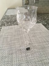 Crystal Wine Glasses in Glendale Heights, Illinois