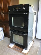"""GE 27"""" Electric Double Wall Oven in New Lenox, Illinois"""