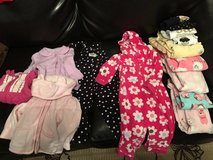 12 months winter girl clothes in Macon, Georgia