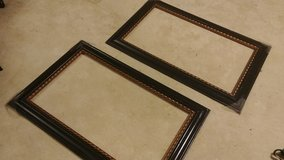 2 - large picture frames in Fort Bragg, North Carolina