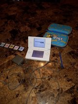 White ds lite in Fort Leonard Wood, Missouri
