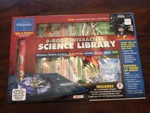 Science Library in Fort Rucker, Alabama