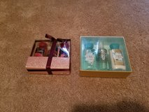 Brand New Bath  And Body Works And The Body Shop Gift Sets in Camp Lejeune, North Carolina