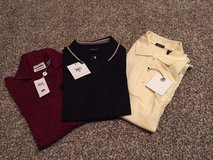 New Ashworth Women's Golf Shirts in Bolingbrook, Illinois
