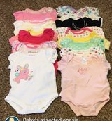 baby girl onesies a lot in Lawton, Oklahoma