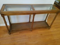 SOFA TABLE in St. Charles, Illinois