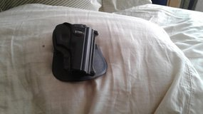 Fobus paddle holster fits 380 caliber semi auto in Vacaville, California
