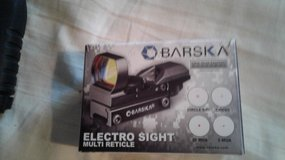 Barska multi reticle sights in Travis AFB, California