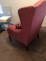 custom wing chairs in Camp Pendleton, California