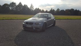 2010 BMW M3 in Grafenwoehr, GE