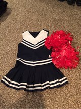 Cheerleading Uniform in Chicago, Illinois