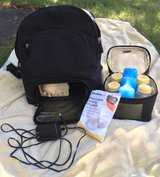 Madela breast pump in Westmont, Illinois