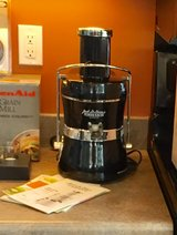Jack La Lanne Juicer in Quad Cities, Iowa