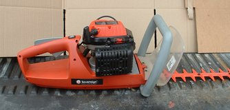 SOVEREIGN HEDGE CUTTER 2 STROKE in Lakenheath, UK