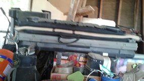 Gun case in Travis AFB, California