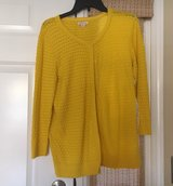 XXL Button Front Sweater in Naperville, Illinois